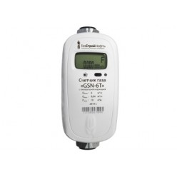 Счетчик газа ультразвуковой GSN-6T