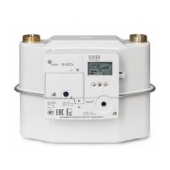 Cчетчик газа BK-G6ETe (встроенный GPRS модем)